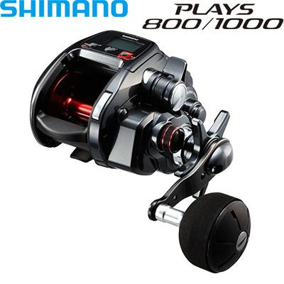 シマノ 17プレイズ 1000 RIGHT(右ハンドル) コード:03706 0