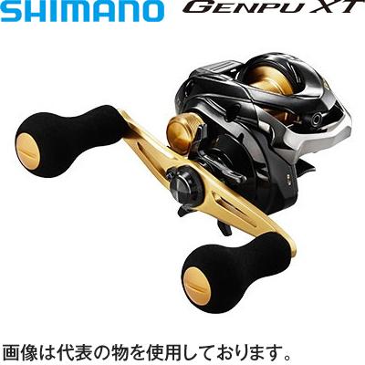 シマノ 17幻風XT 150 RIGHT(右ハンドル) コード:03718 3