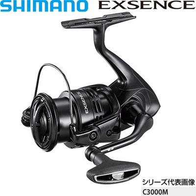 シマノ 17エクスセンス C3000M コード:03749 7
