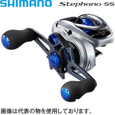 シマノ 17ステファーノSS 100HG RIGHT(右ハンドル) コード:03771 8