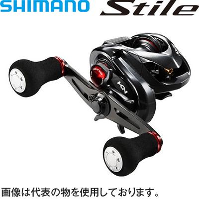 シマノ 16スティーレ 100HG RIGHT(右ハンドル) コード:03785 5