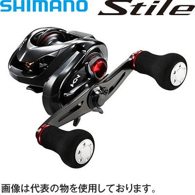 シマノ 16スティーレ 101HG LEFT(左ハンドル) コード:03786 2