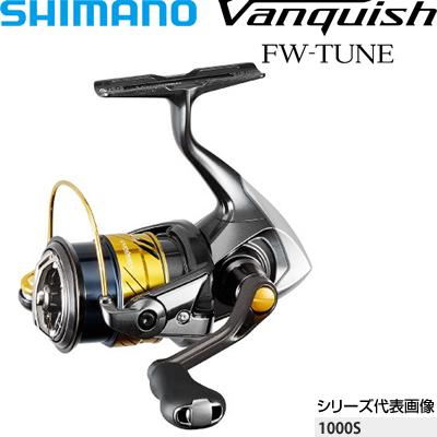シマノ 17バンキッシュFWチューン 1000S コード:03812 8