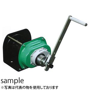 富士製作所 手動ウインチ ポータブルウインチ PRW-950N
