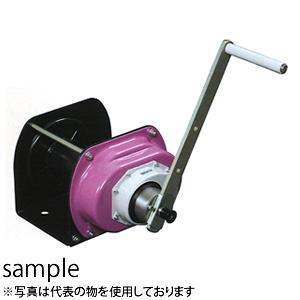 富士製作所 手動ウインチ ポータブルウインチ PSW-500N