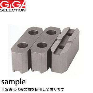 GIGA SELECTION(ギガ・セレクション) アルミ生爪 ソール用 AL-MSE-7-H41