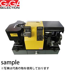 GIGA SELECTION(ギガ・セレクション) エンドミル研磨機 GSD-X6