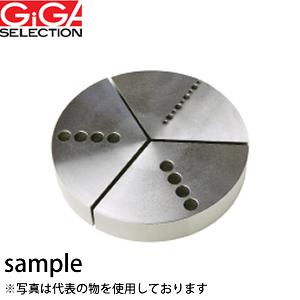 GIGA SELECTION(ギガ・セレクション) アルミ円形生爪 ALR-KPC6-H25