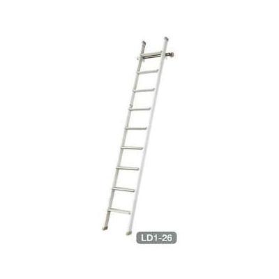 長谷川工業 アルミ製 ロフトはしご LD1-36 [個人宅配送不可]