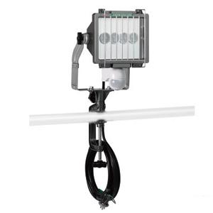 ハタヤリミテッド(HATAYA) 業務用 人感知ライト ハタヤ 業務用 防犯センサーライト LEDタイプ 屋外用 LTSL-305KN
