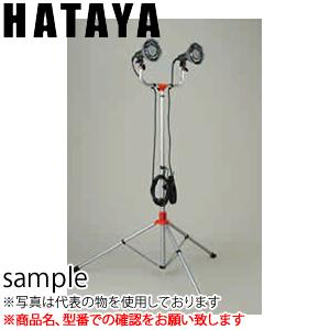 ハタヤ 防災用LED作業灯セット RGLX-10S