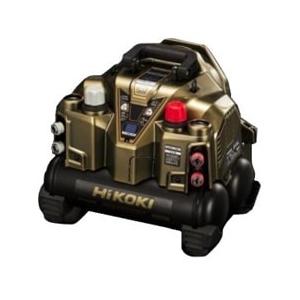 HiKOKI(日立工機) 高圧エアコンプレッサ EC1245H3(TN)BG限定色 セキュリティ機能なし 【在庫有り】【あす楽】