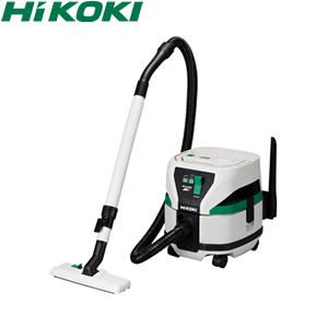 HiKOKI(日立工機) 36V マルチボルト コードレスクリーナ RP3608DA(2WP) 業務用掃除機 (電池×2個)【在庫有り】【あす楽】