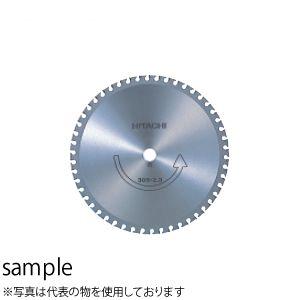 日立工機(HiKOKI) チップソー(軟鋼材用) No.0030-5964 外φ305×アサリ2.3×穴25.4mm 50P
