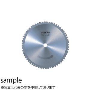 日立工機(HiKOKI) チップソー(軟鋼材用) No.0030-6911 外φ305×アサリ2.2×穴25.4mm 60P