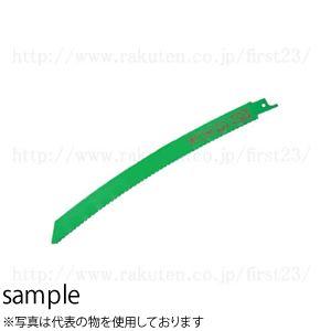 日立工機(HiKOKI) 湾曲セーバソーブレード No.0000-4414 ブレードNo.253CW 250L(10-14山) マトリックスII(SKH56) 50枚入