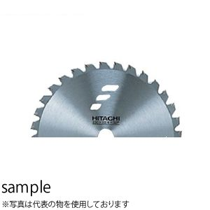 日立工機(HiKOKI) チップソー標準タイプ(草刈) No.0023-0126 255×1.8×25.4mm 36P(窓有仕様) 10枚入