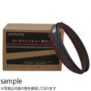 日立工機(HiKOKI) 帯のこ刃(金工) オビノコNo.11 ハイス(4-6山) 5本入 寸法:3750×25.4×0.9mm