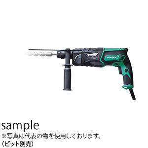 日立工機(HiKOKI) 100V ロータリハンマドリル DH28PB SDSプラスシャンク2モード切替/ケース付(ビット別売)
