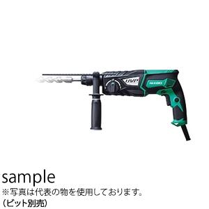 HiKOKI(日立工機) 100V ロータリハンマドリル DH28PCY SDSプラスシャンク3モード切替/ケース付(ビット別売)