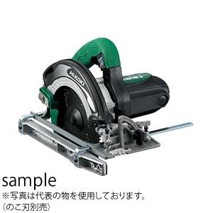 日立工機(HiKOKI) 100V 165mmブレーキ付造作丸のこ C6UB4(N) LEDライト付・(のこ刃別売)