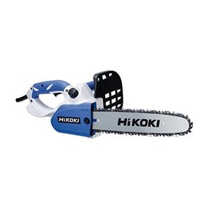 日立工機(HiKOKI) 100V 電気チェンソー FCS30SA