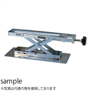 日立工機(HiKOKI) 補助ローラ No.0031-4724 高さ50~160mm/全長390mm