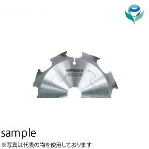 日立工機(HiKOKI) スーパーチップソー(硬質窯業系サイディング用) No.0033-0088 外φ80×アサリ1.6×穴20mm 8P(8D)