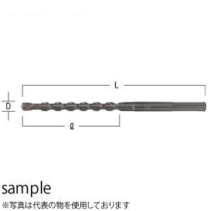 日立工機(HiKOKI) ドリルビット(SDSmax) No.0033-9335 52mm×L520