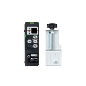 日立工機(HiKOKI) リモコン受光器セット No.0033-7711 セット内容(受光器・クランプ)