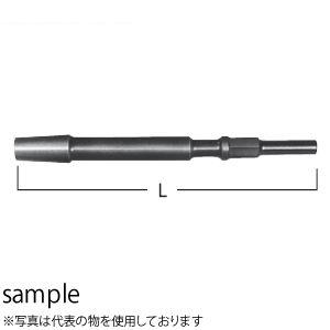 日立工機(HiKOKI) シャンク(ランマ・ビシャン用) No.0030-8092 ツバ無(六角) L395