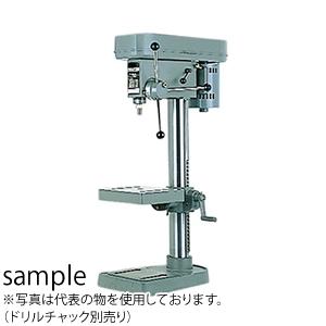日立工機(HiKOKI) 100V 卓上ボール盤 B13S 角テーブル(ドリルチャック別売り) [大型商品]