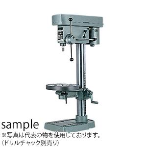 日立工機(HiKOKI) 100V 卓上ボール盤 B13RH 丸テーブル(ドリルチャック別売り) [大型商品]