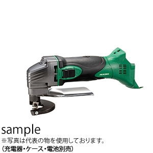 HiKOKI(日立工機) 14.4V/18V兼用 コードレスシャー CE18DSL(NN) 本体のみ(充電器・ケース・電池別売)