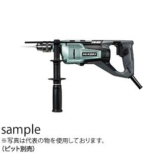 HiKOKI(日立工機) 100V 19mm振動ドリル DV19V(ビット別売)