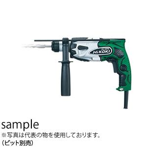 日立工機(HiKOKI) 100V ロータリハンマドリル DH18PB SDSプラスシャンク2モード切替/ケース付(ビット別売)