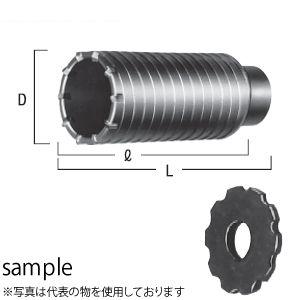 日立工機(HiKOKI) コアビット ガイドプレート付 No.955154 φ45mm×L148 ビットのみ(センターピン・シャンク別売)