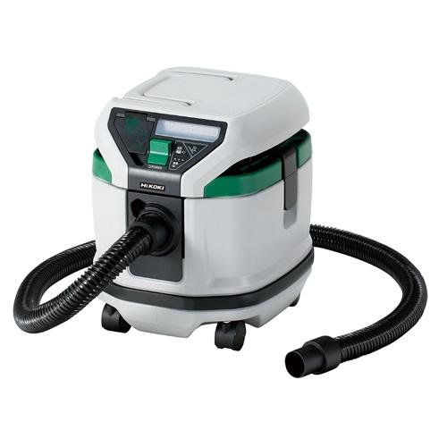 HiKOKI(日立工機) 電動工具用集じん機 RP150YB(S) 乾湿両用 集じん容量15L