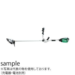 HiKOKI(日立工機) 36V マルチボルト コードレス刈払機 CG36DA(NN) 両手ハンドル 本体のみ(充電器・電池別売)