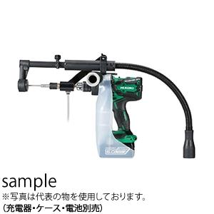 日立工機(HiKOKI) 18V コードレス高速ドリル D18DBHL(NN) 本体のみ(充電器・ケース・電池別売) ブラシレスモーター