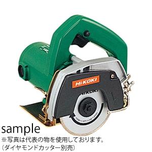 日立工機(HiKOKI) 100V 乾湿両用カッタ CM4(N) ダイヤモンドカッター別売