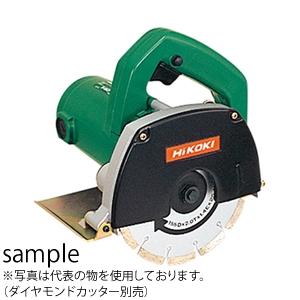 日立工機(HiKOKI) 100V 乾湿両用カッタ CM6(N) ダイヤモンドカッター別売