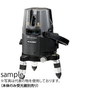 日立工機(HiKOKI) レーザー墨出し器 UG25MB3(N) 全方位ライン照射モデル 本体のみ
