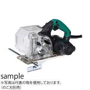 HiKOKI(日立工機) 100V 集じん丸のこ C4YA2(N) のこ刃別売
