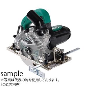 HiKOKI(日立工機) 100V 集じん丸のこ C5YB2(N) のこ刃別売