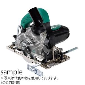 HiKOKI(日立工機) 100V 集じん丸のこ C4YC(SN) ショートコード仕様(0.25m) のこ刃別売