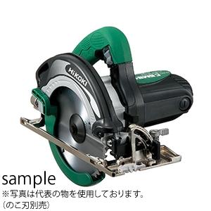 HiKOKI(日立工機) 100V 165mmブレーキ付丸のこ C6MB4(N) LEDライト付(のこ刃別売)