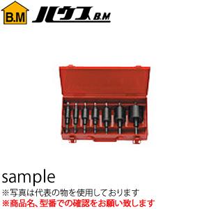 ハウスBM バイメタルホルソーセット 電気工事向 BM-2133BF