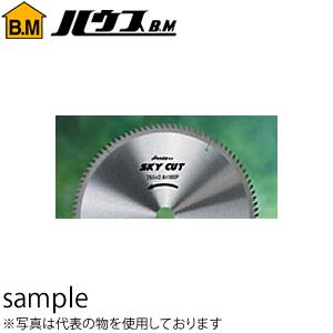 ハウスビーエム プラスチック系建材、アクリル、塩ビ材の切断に ハウスBM チップソー スカイカット(SKY CUT) プラスチック用 405mm PC-405 『入数:1枚』 刃数:120P 内径:25.4mm