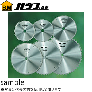 ハウスBM チップソー スカイカット(SKY CUT) 木工用 ヨコ挽合板用 305mm WD-30580 『入数:1枚』 刃数:80P 内径:25.4mm